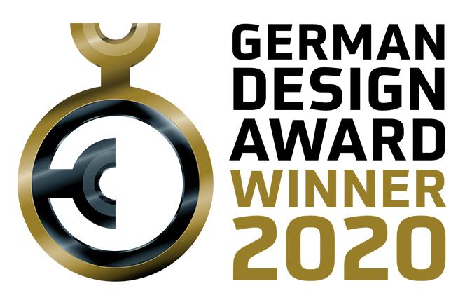dalesioesantoro-german-design-award